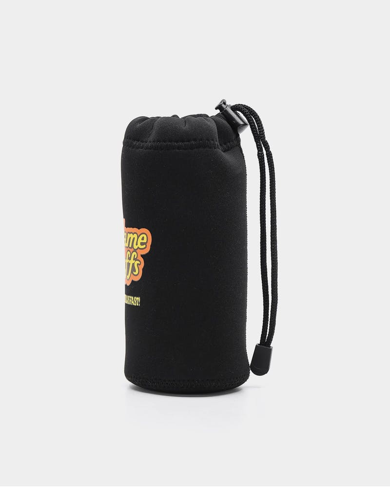 Goat Crew La Flame Puffs Drink Bottle Sleeve Black/Multi-coloured