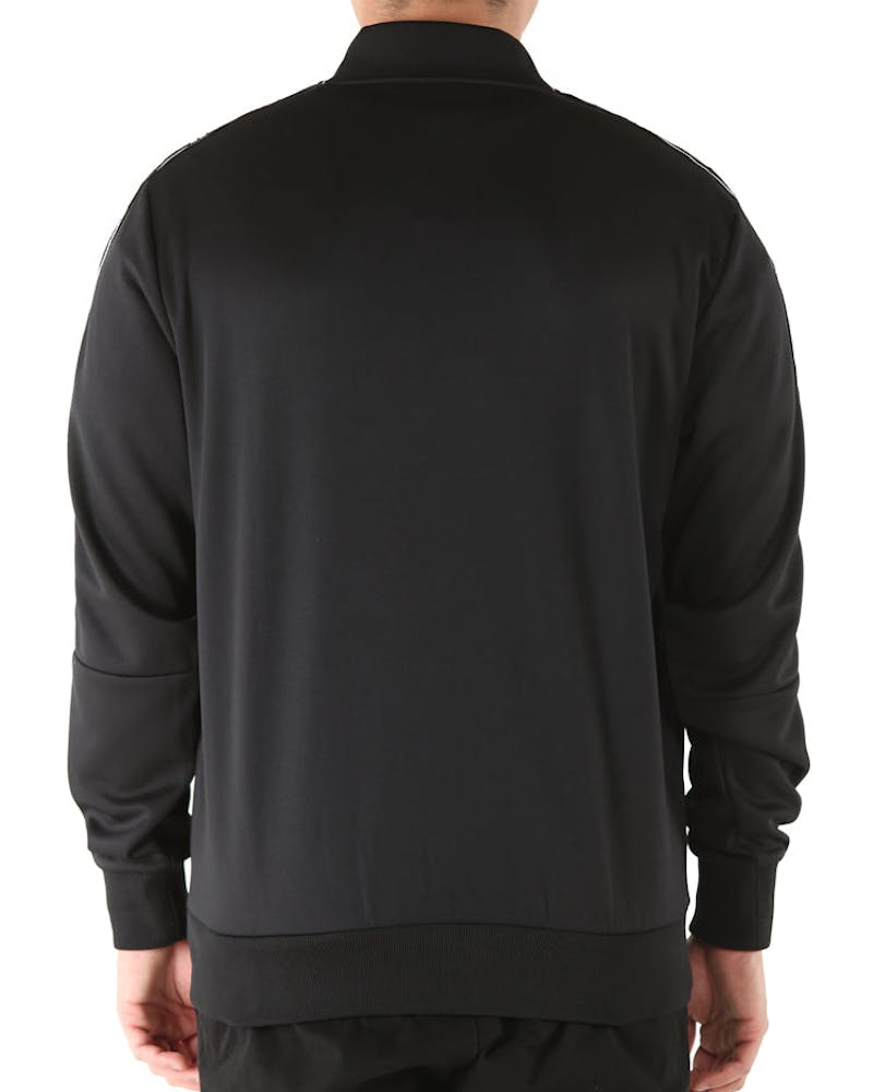 Ellesse Squad Track Top Black