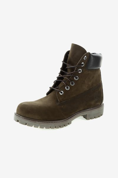 Timberland 6 Inch Premium Boot Brown