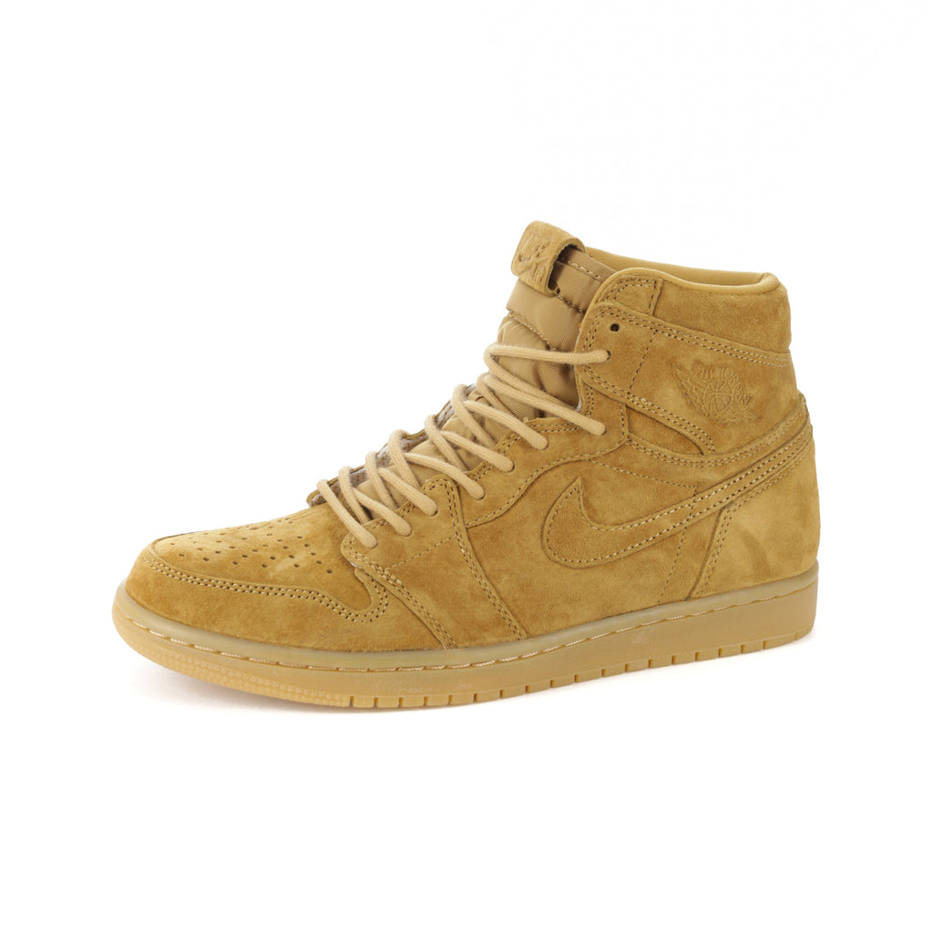air jordan 1 wheat nz