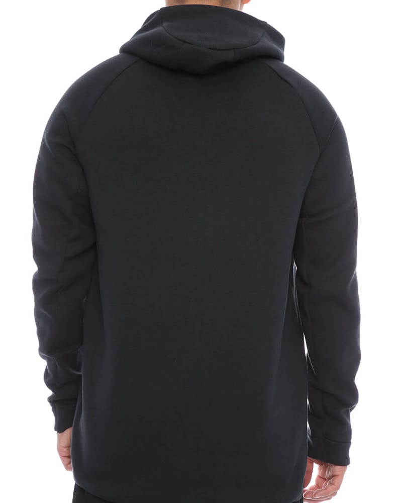 Nike Tech Fleece Windrunner Hood Black/Black