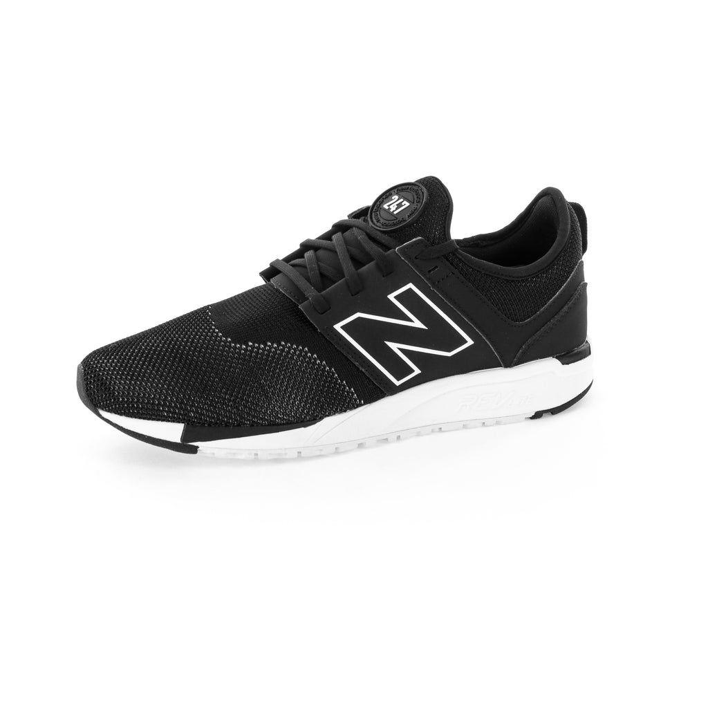 new balance 247 mens black nz