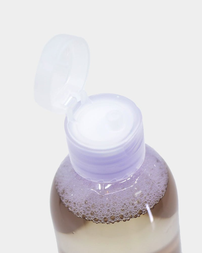 8 Oz. Cleaning Solution Purple