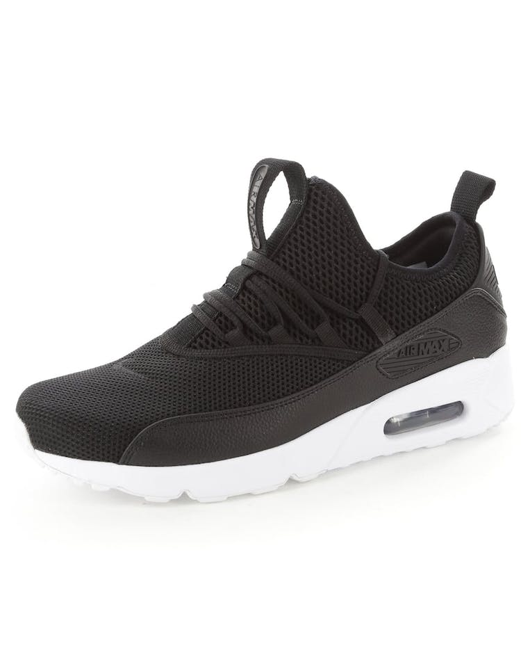 wholesale dealer f0e6b 2f866 Nike Air Max 90 EZ Black White