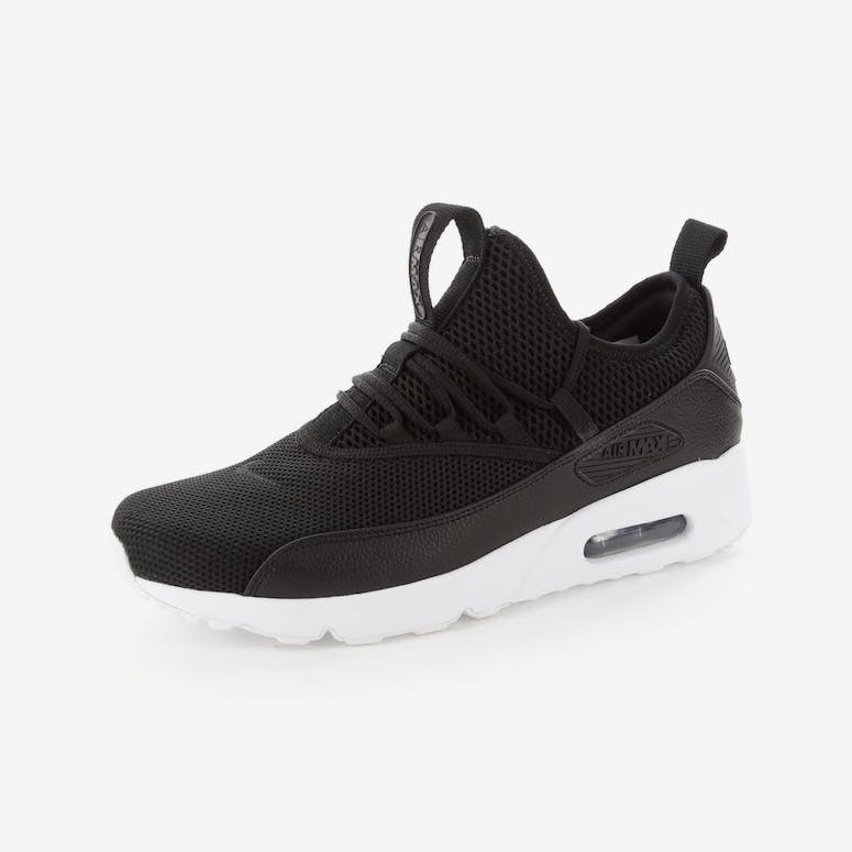 hot sale online 0a2e2 ae2c7 Nike Air Max 90 EZ BlackWhite