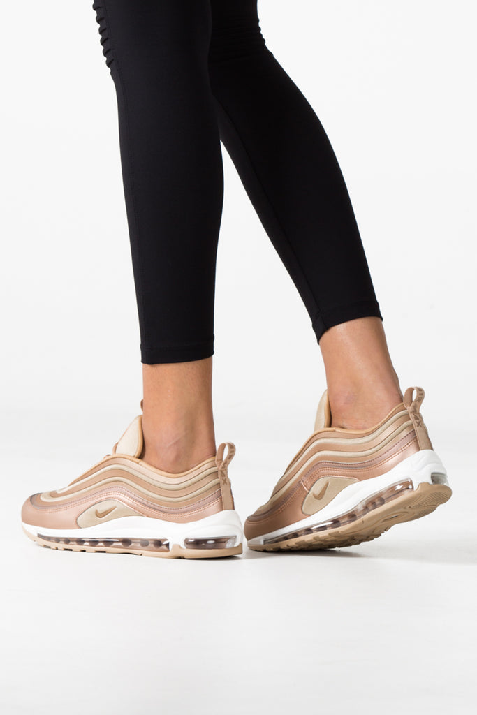 nike air max 97 ultra women's rose gold nz