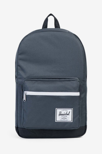Herschel Supply Co Pop Quiz Dark Grey/Black