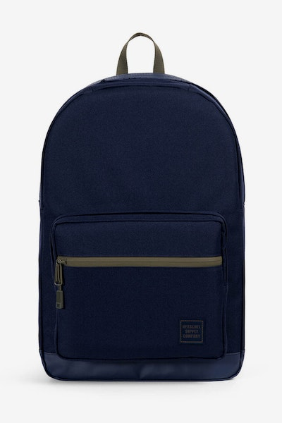 Herschel Supply Co Pop Quiz Backpack Peacoat/Olive