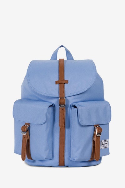 Herschel Supply Co Dawson X-Small Light Blue/Tan