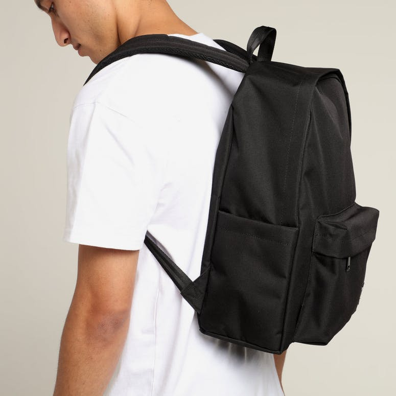 HERSCHEL BAG CO BERG BACKPACK Black 6cb7f9105a709