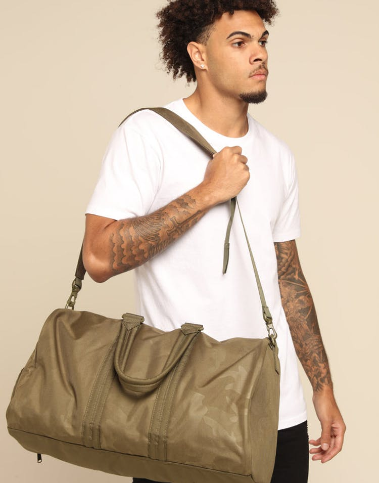 Herschel Bag Co Olive Night/Tonal Camo