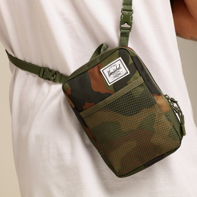 Herschel Bag Co Sinclair Large Crossbody Woodland Camo 8f18edd4820f9