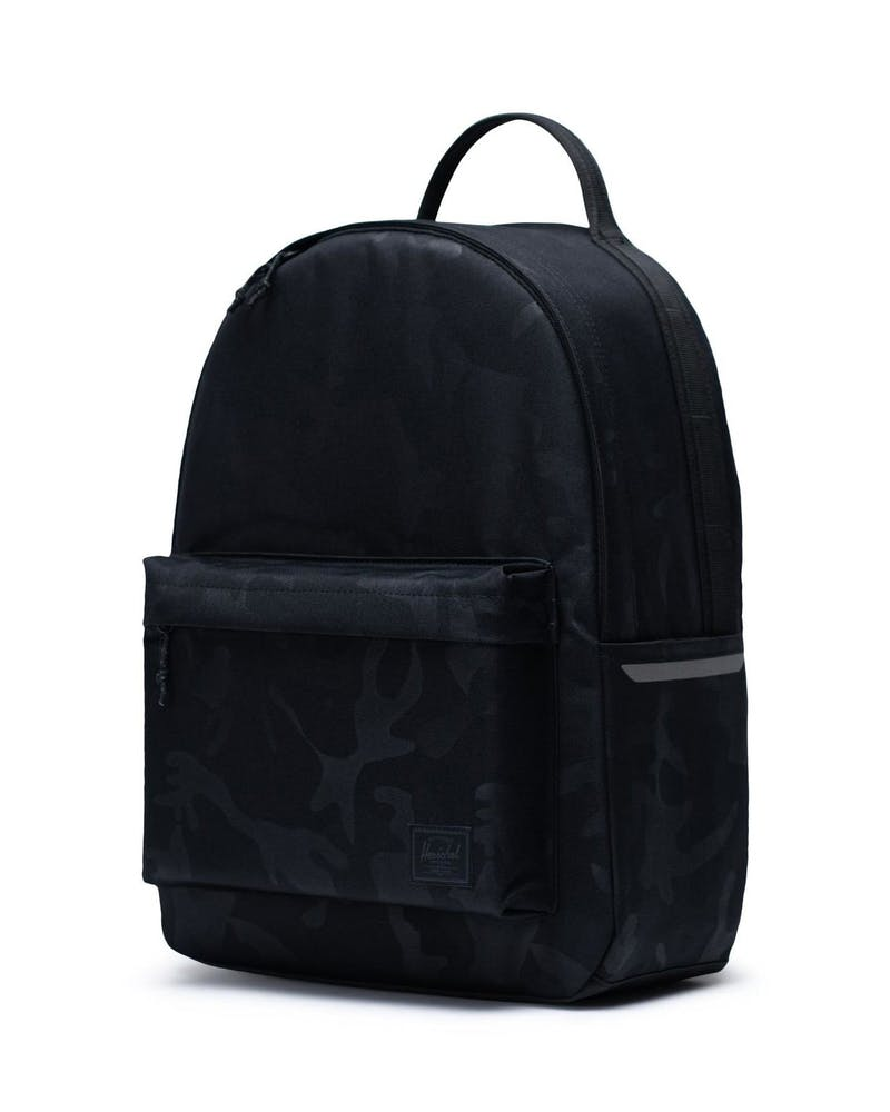 Herschel Bag Co Delta Classic X-Large Backpack Black/Tonal Camo