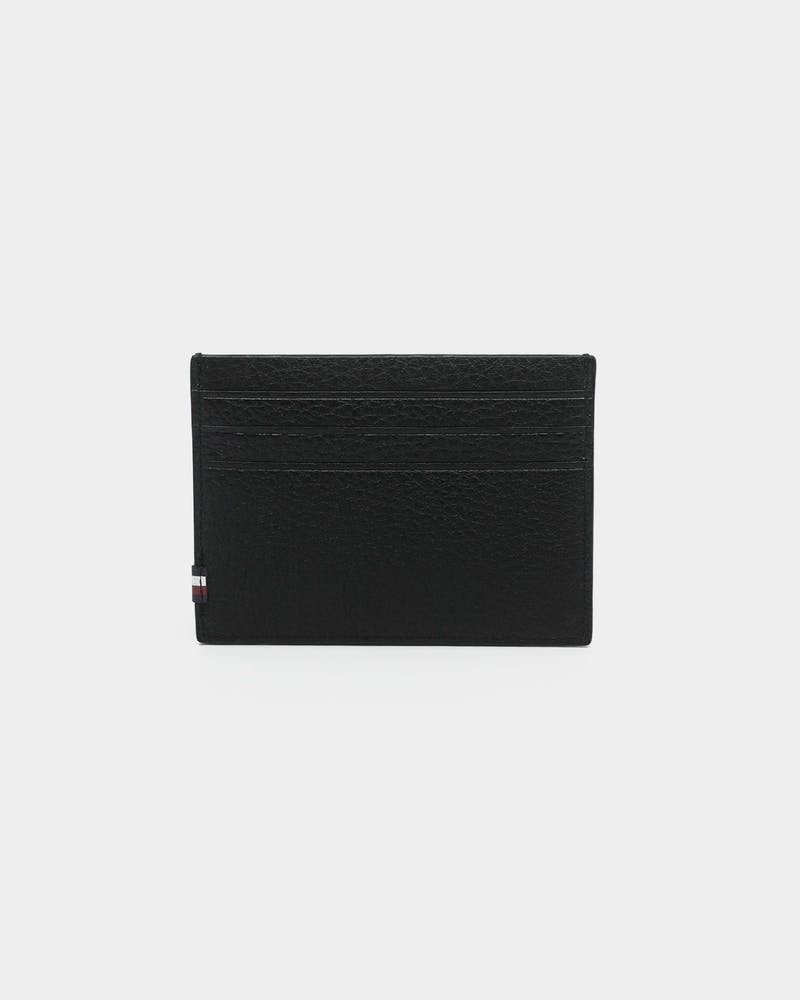 Tommy Hilfiger Downtown CC Holder Black