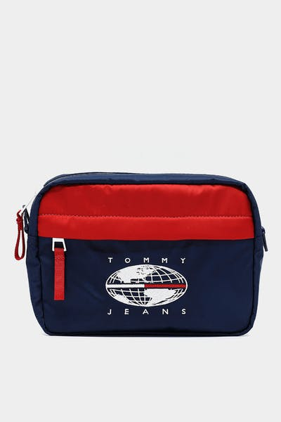 Tommy Jeans TJM Expedition Crossover Bag Corporate
