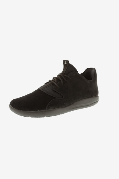Jordan Eclipse Leather Black/Black