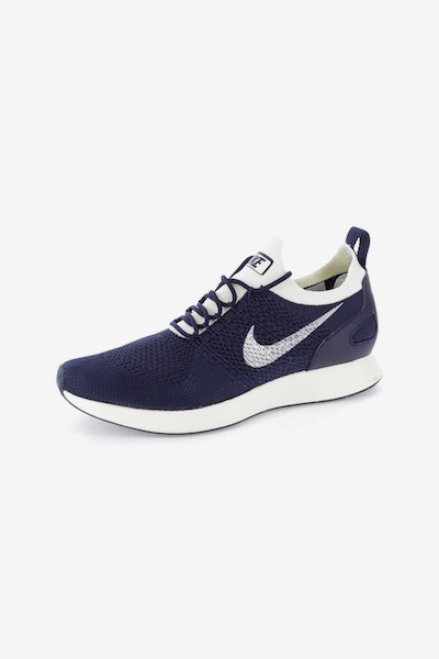 Nike Air Zoom Mariah Flyknit Racer '18 Navy/White