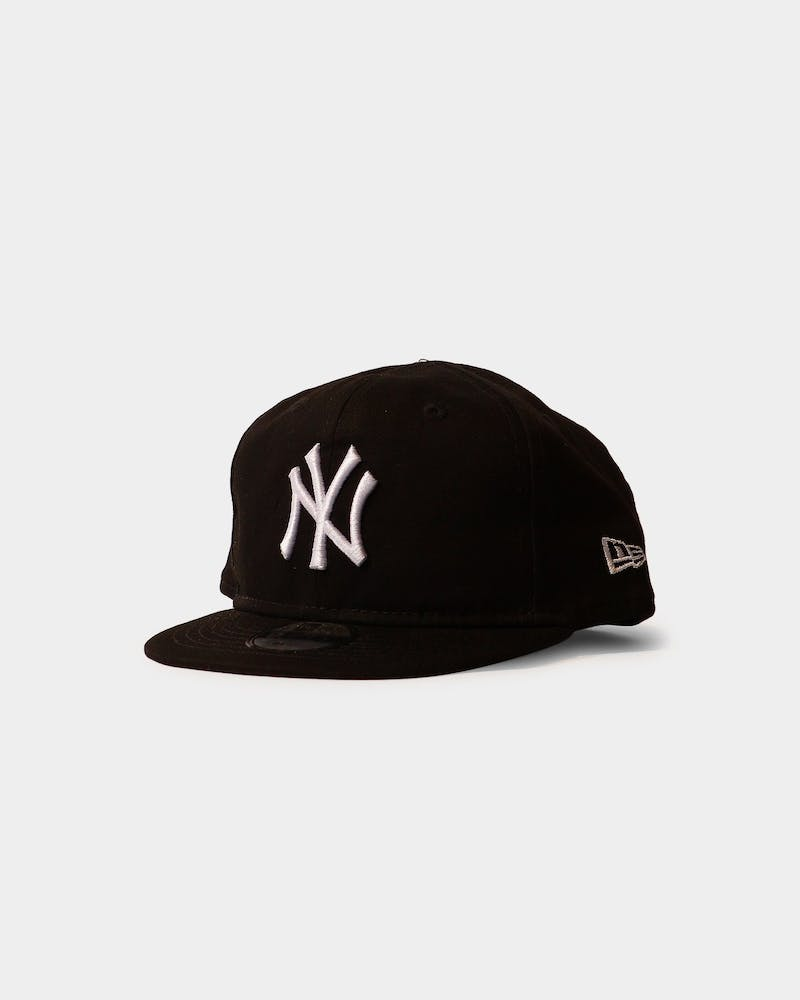 New Era Infants My 1st Yankees Snapback Black