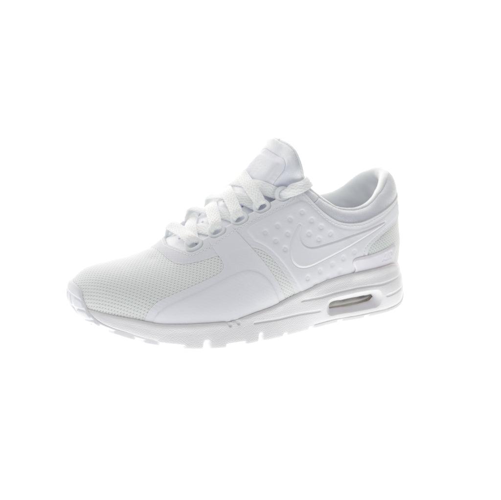Nike Women's Air Max Zero WhiteWhite