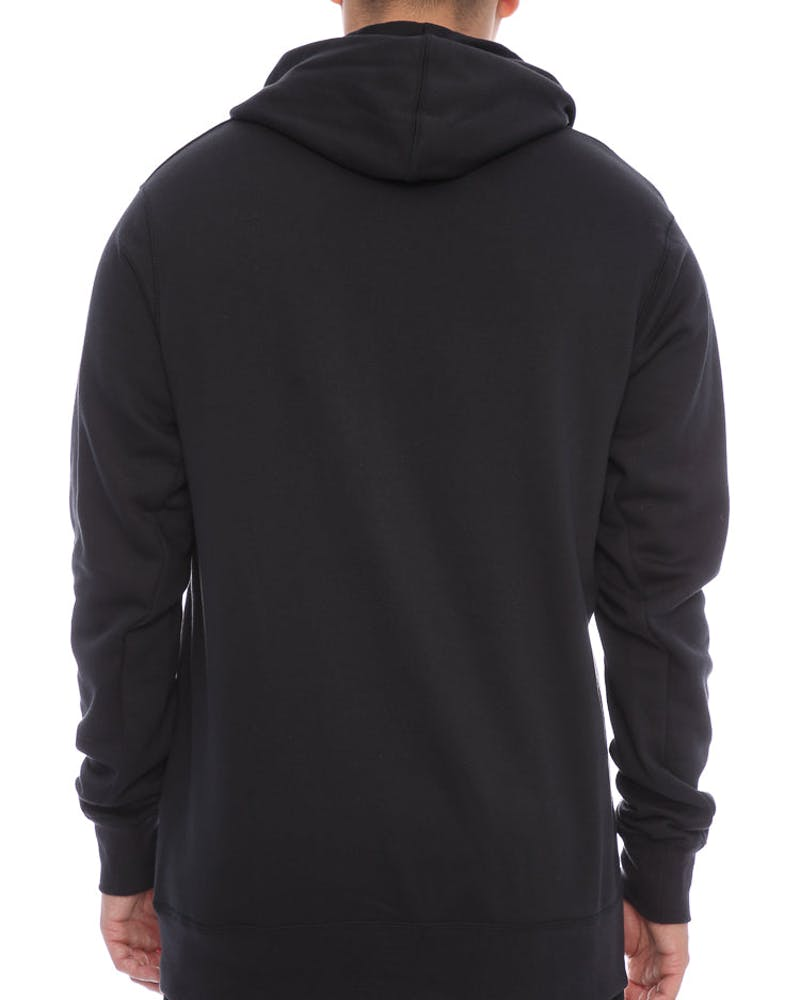 Jordan Flight Graphic Pullover Hood Black/Anthracite