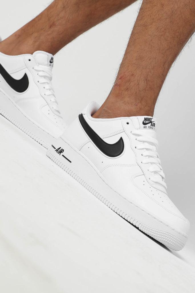 Nike Air Force 1 '07 3 WhiteBlack