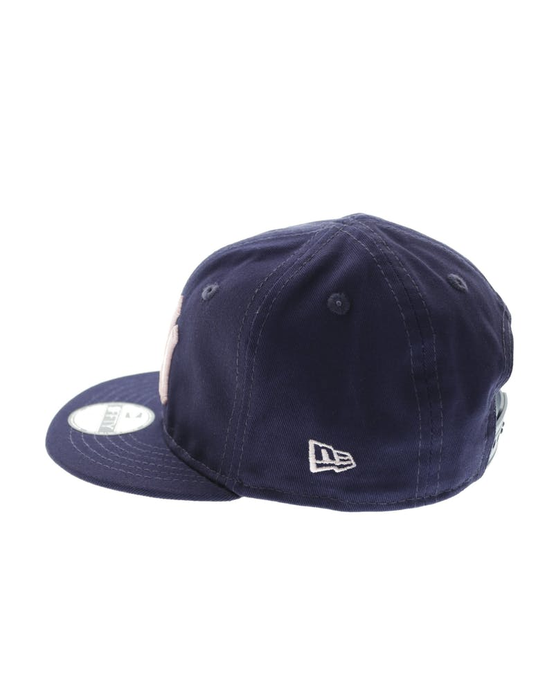 New Era MY 1st Yankees Snapback Navy/pink