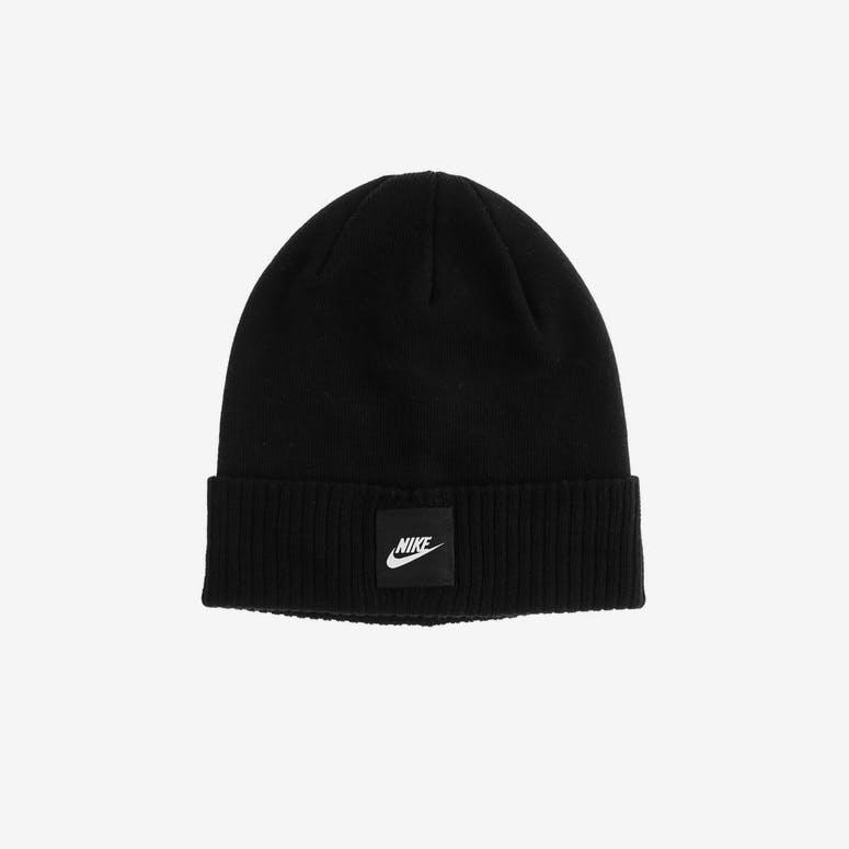 f8a5bfe858b Nike Futura Knit Beanie Black – Culture Kings NZ