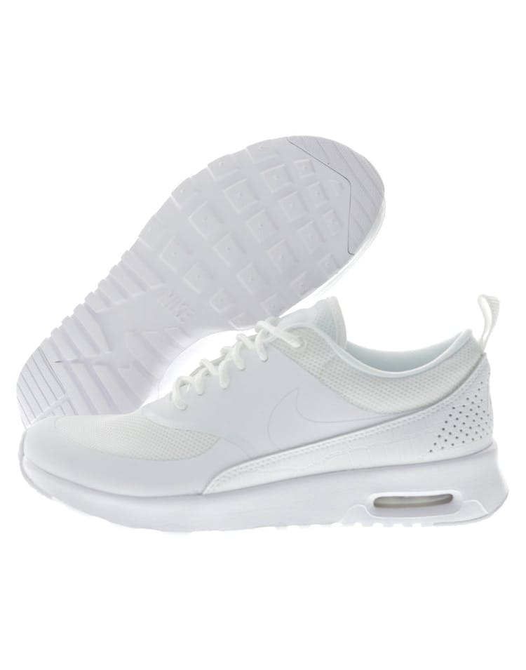 31f5b760b5 Nike Women's Air Max Thea White/White | 599409 104 – Culture Kings NZ