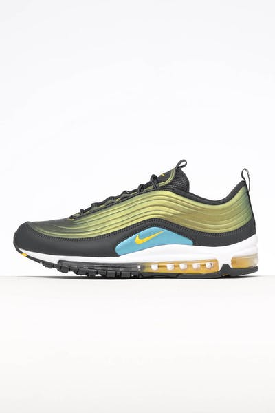 half off 37875 42c9f Nike Air Max 97 LX Anthra Arma White