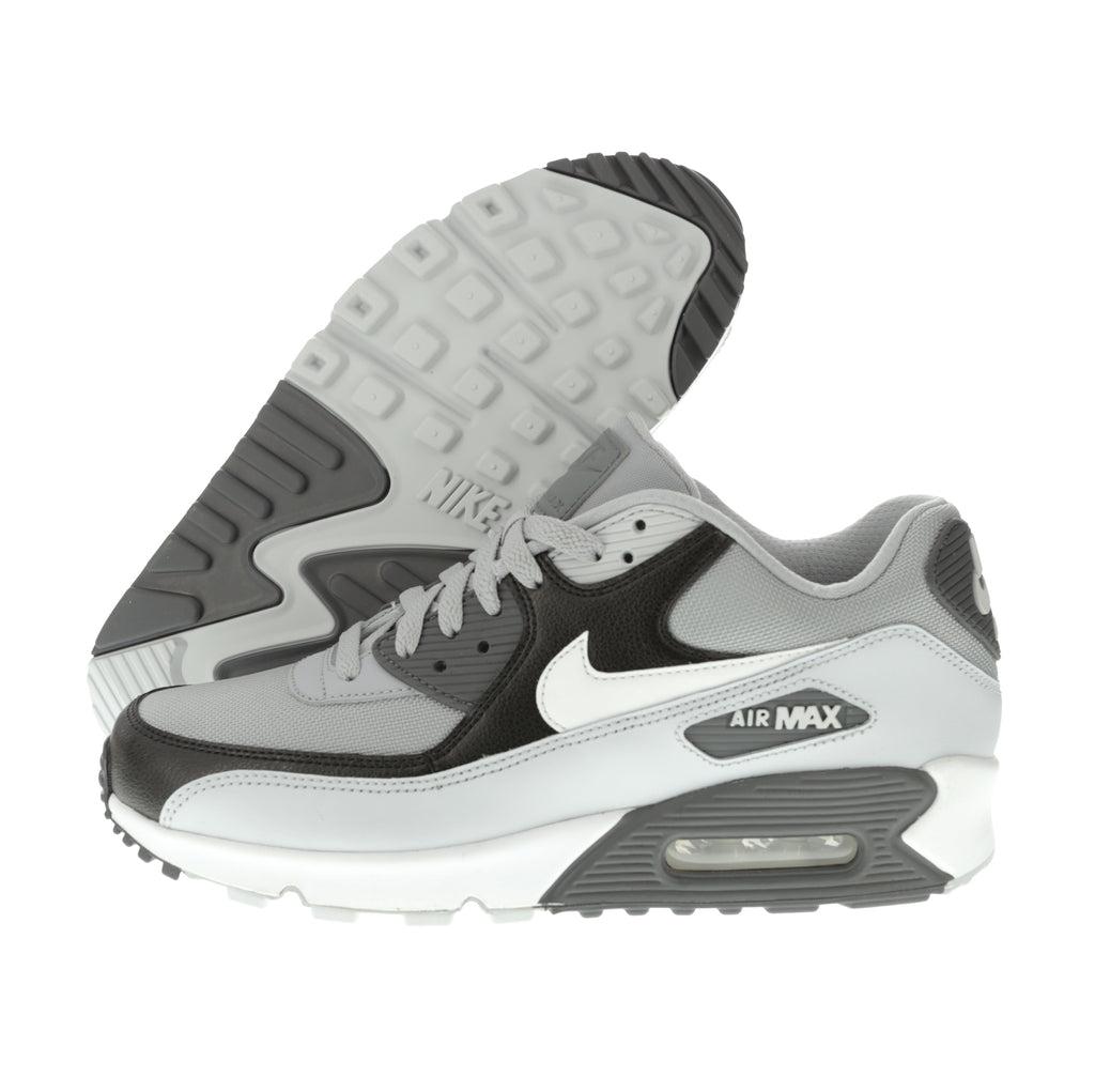 Nike Air Max 90 Essential GreyBlackWhite