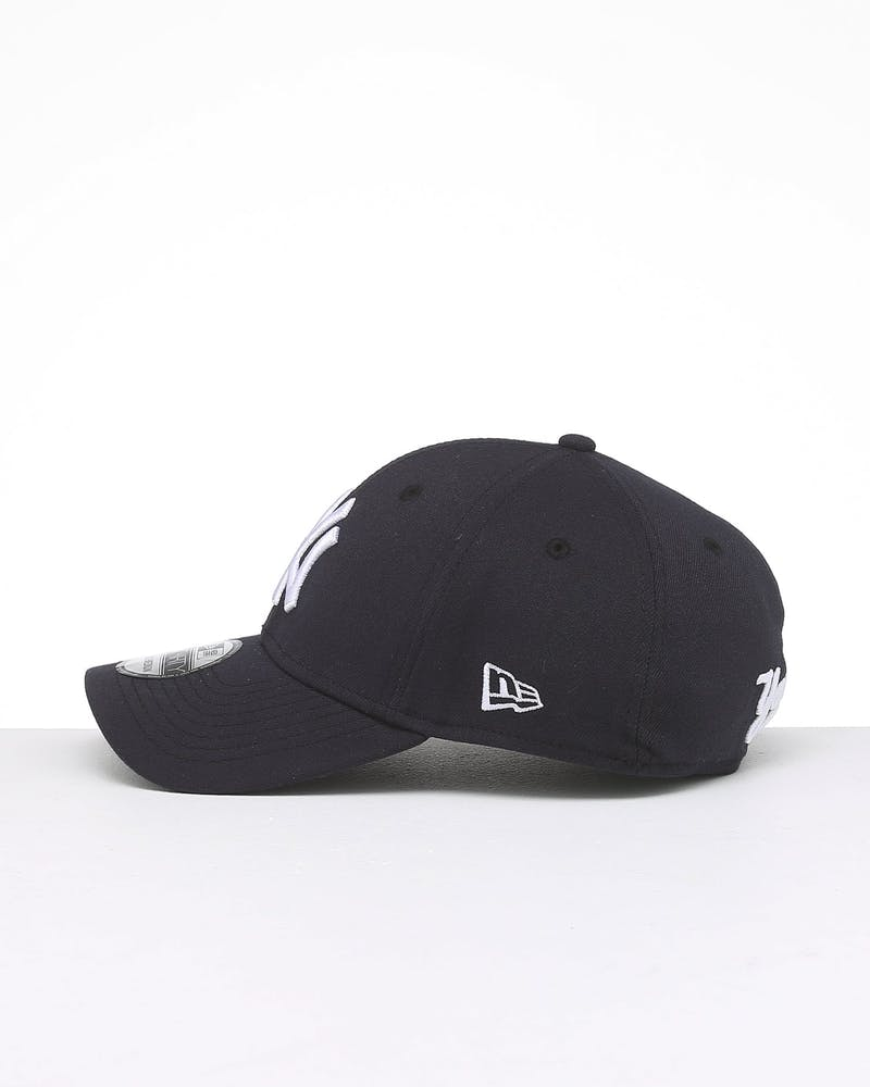 New Era Yankees 3930 Fitted - Navy