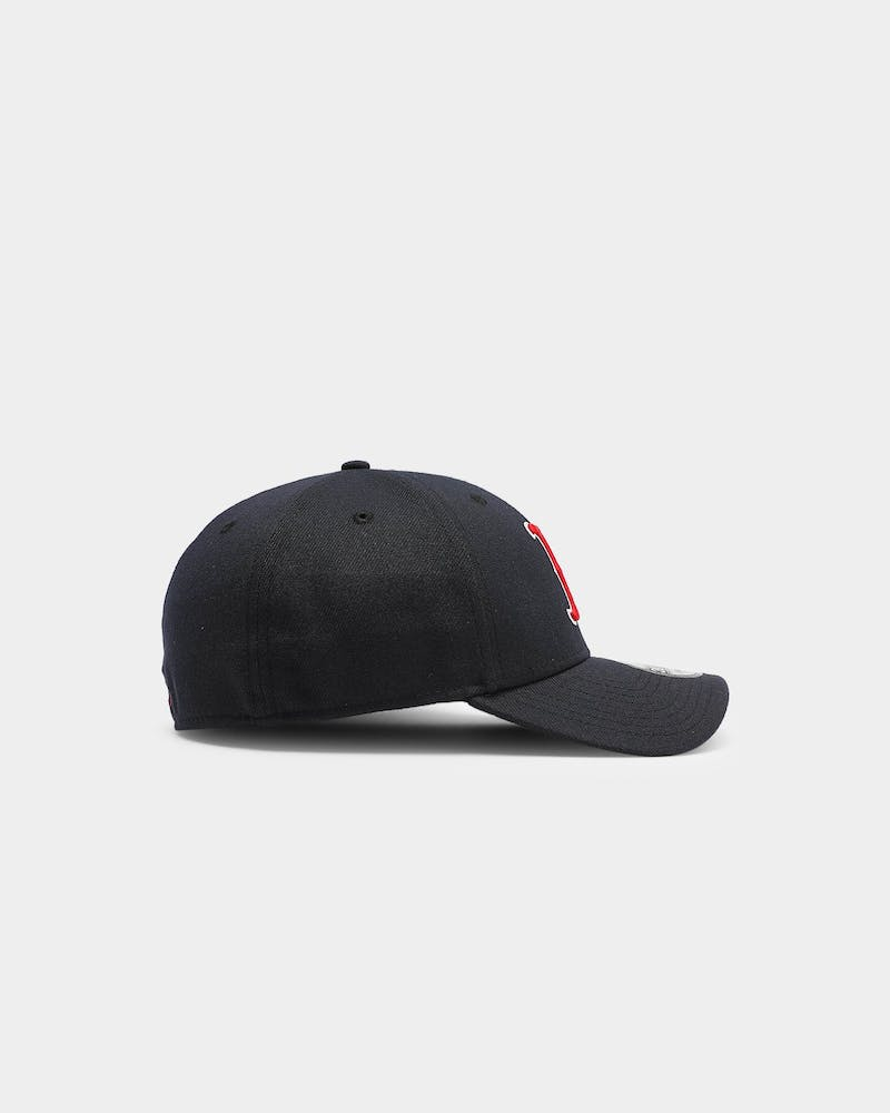 New Era Red Sox 3930 Fitted - Navy