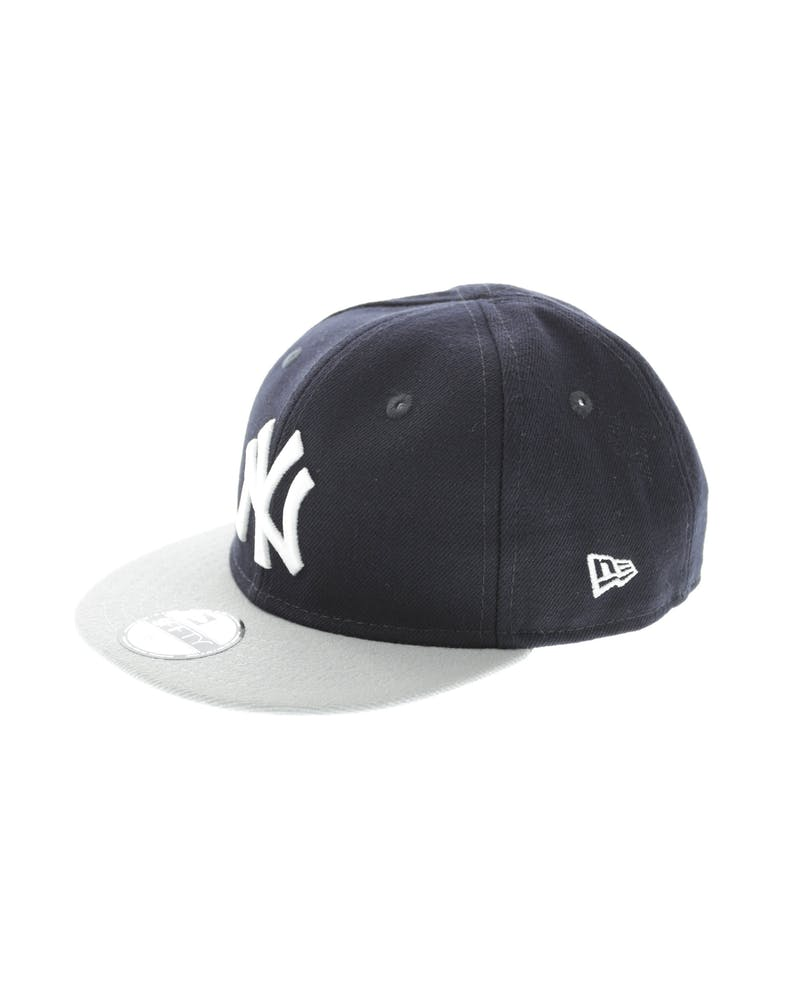 New Era MY 1st Yankees Snapback Navy/grey