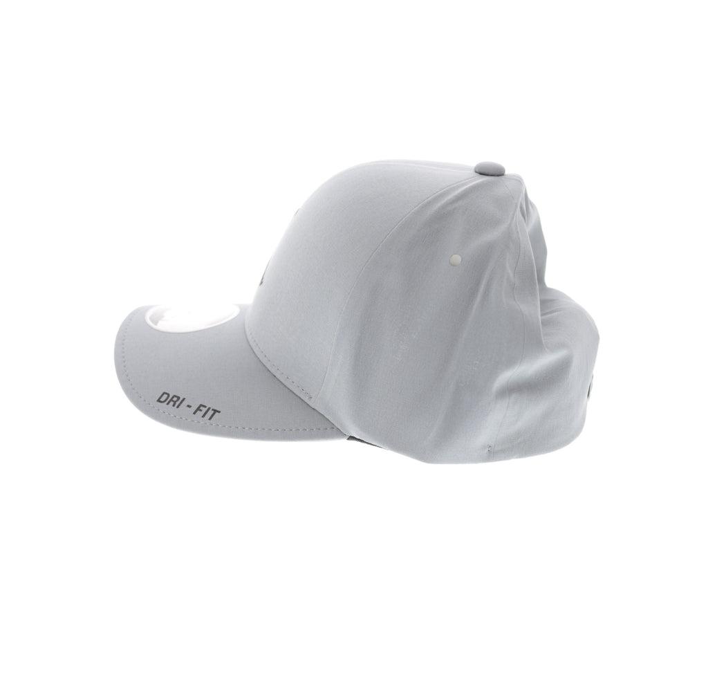 c284c5f18b2 ... usa jordan nike classic 99 fitted hat grey a7e87 269c3