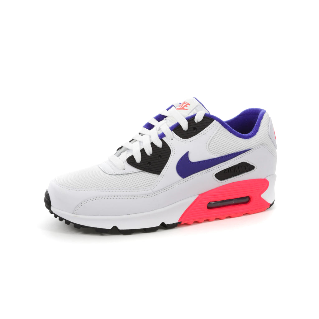 air max 90 essential blue white nz