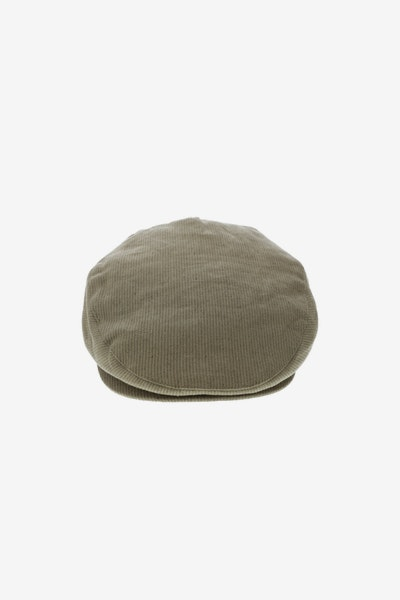 Brixton Hooligan Snap Cap Light Olive/Olive