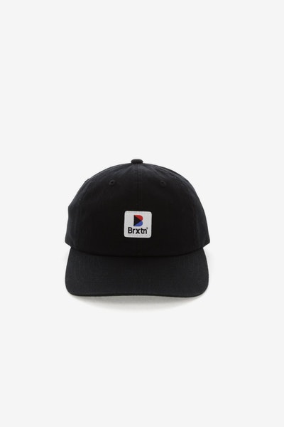 Brixton Stowell MP Cap Black