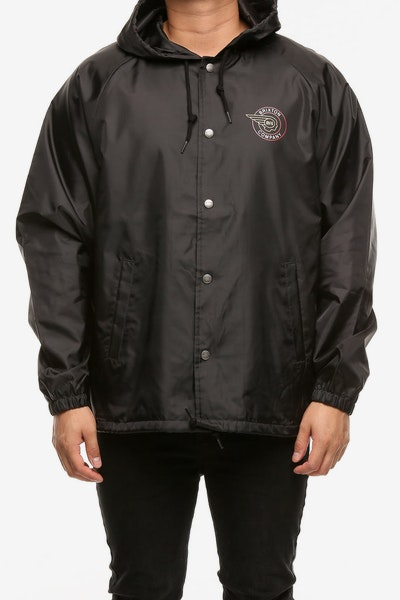 Brixton Mercury Jacket Black