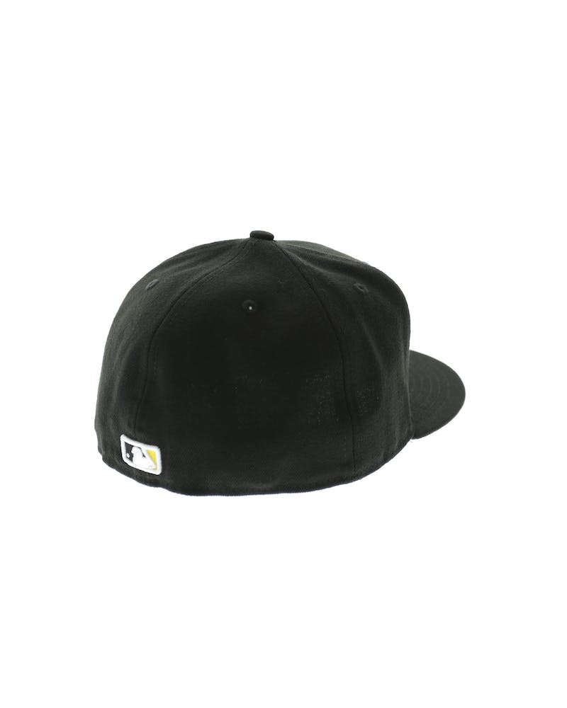New Era Pirates 59FIFTY AC Fitted