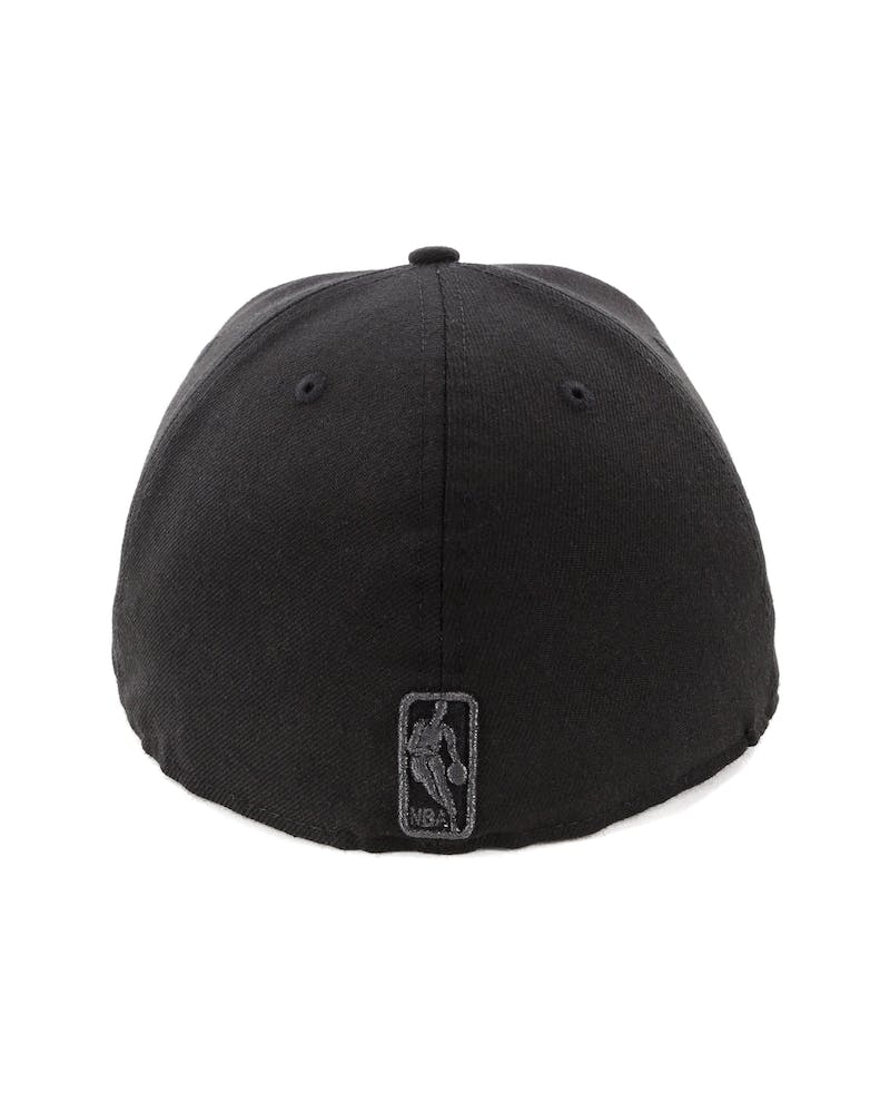 New Era Cleveland Cavaliers 59FIFTY Fitted Black