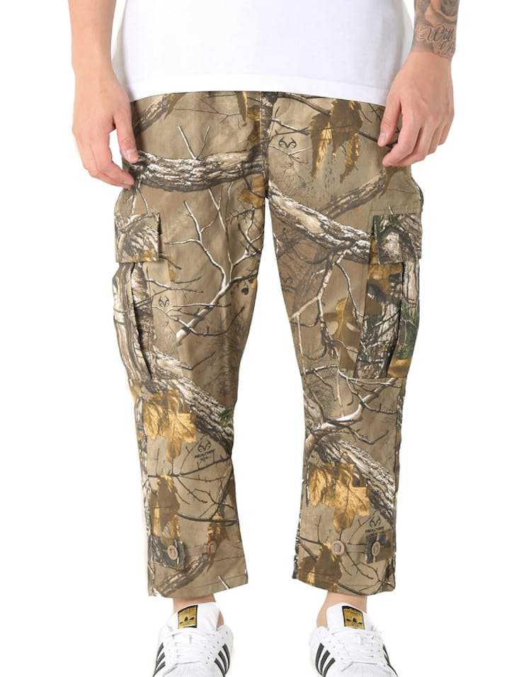 Fairplay Shooter Ankle Pant Camo