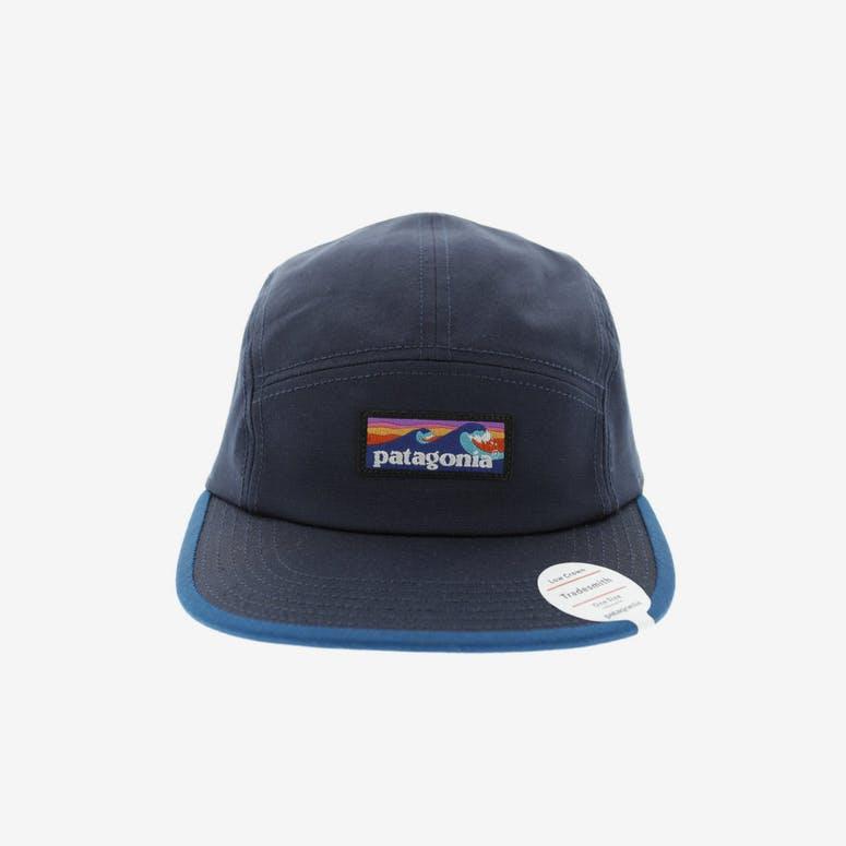 Patagonia Board Short Tradesmith Cap Navy Blue – Culture Kings NZ 2be166d268a