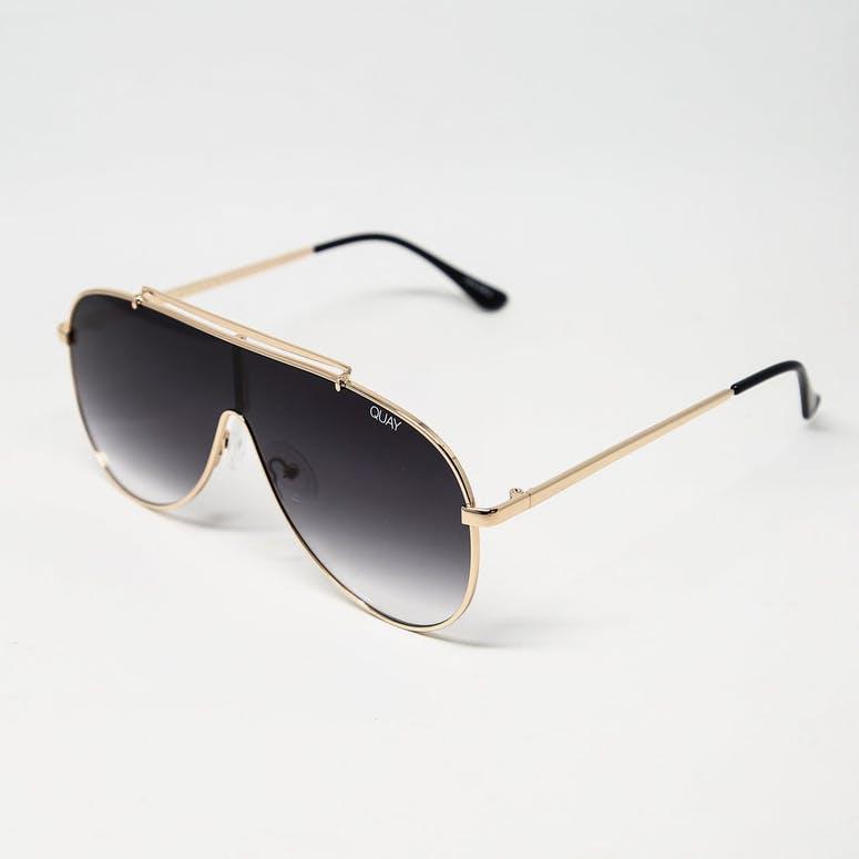 3fb6dffbd4f8c Quay Australia X JLO El Dinero Gold Black Fade