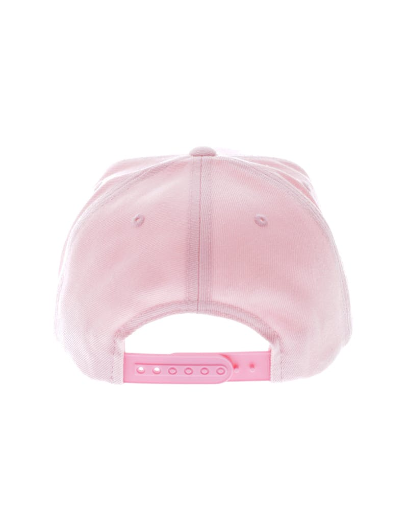Flexfit Easy Youth Snapback Pink