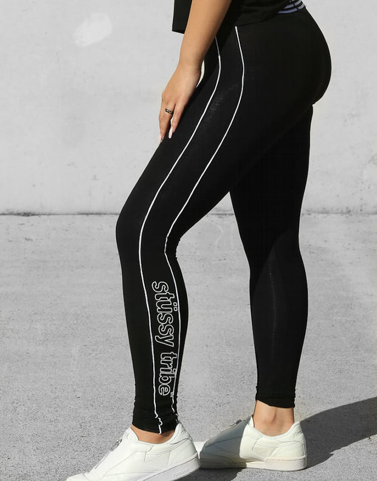 Stussy Bench Legging Black