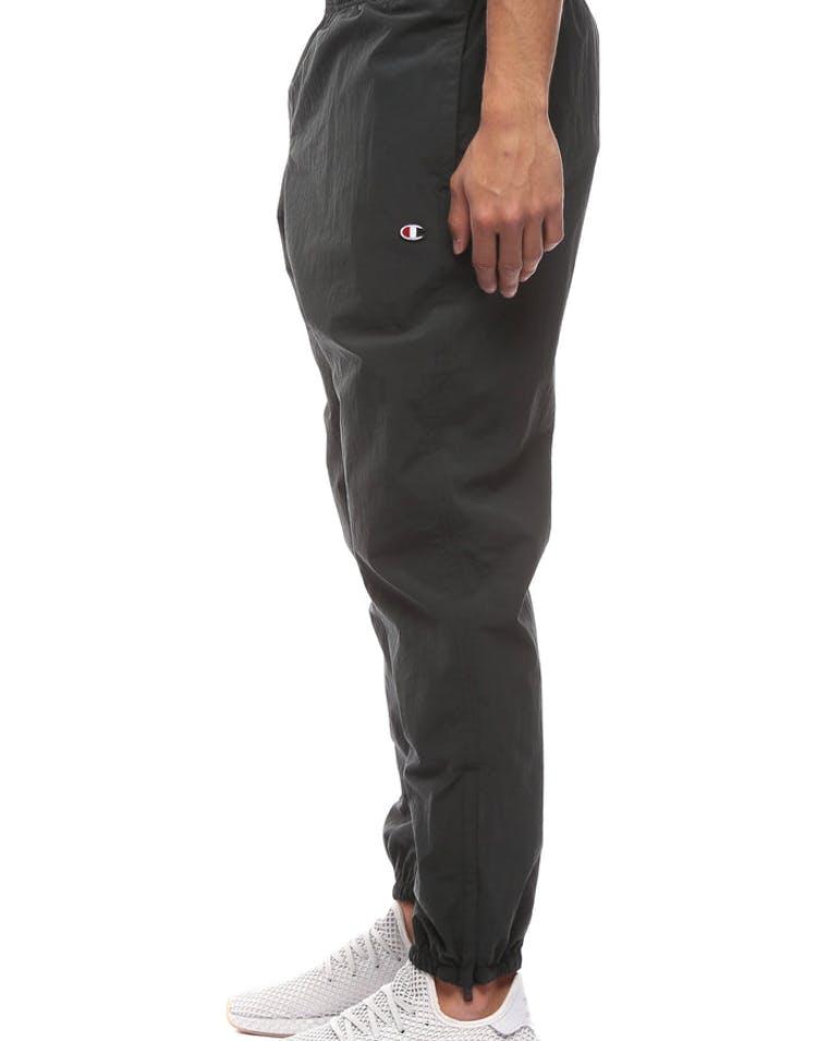 91c22259b52f Champion Woven Pant Black – Culture Kings NZ