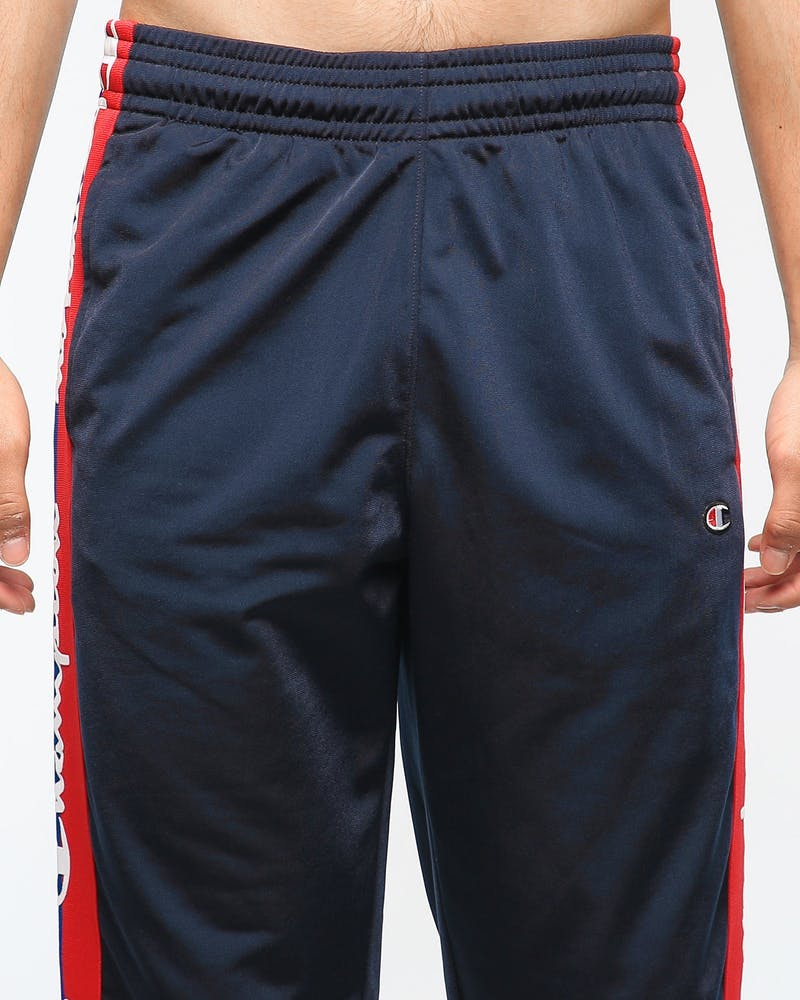 Champion Tape Track Pant Navy