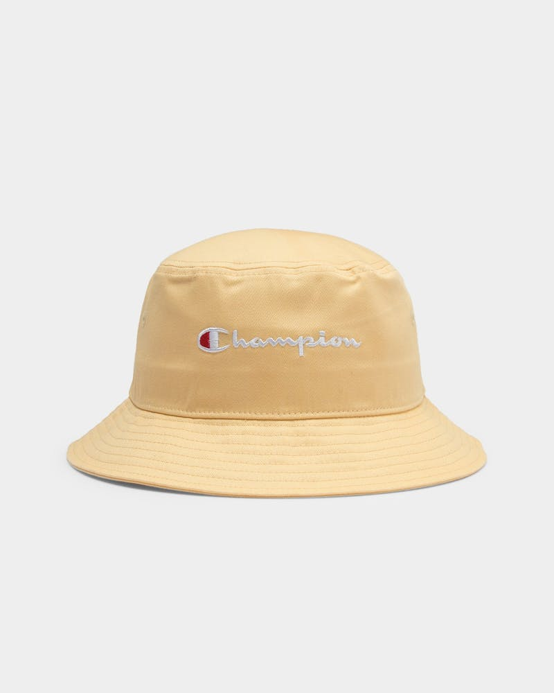 Champion Twill Bucket Hat Crash Bandicoot