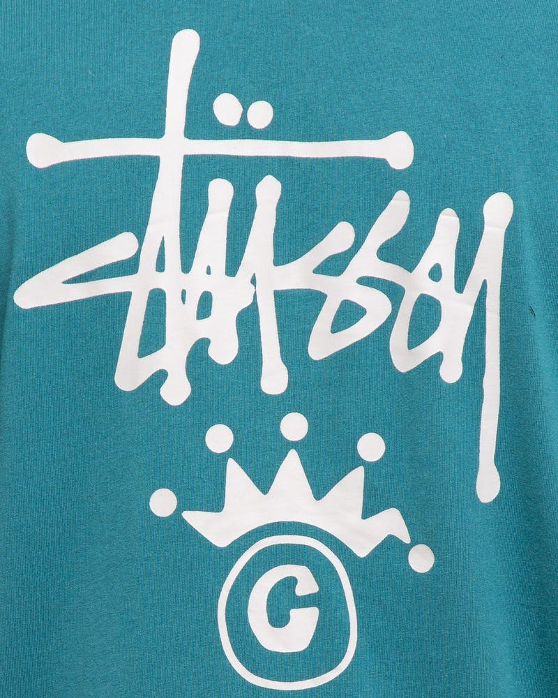 Copyright Crown Short Sleeve T-Shirt