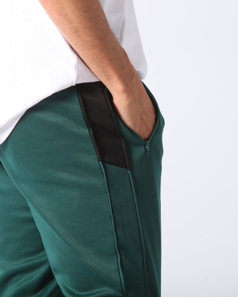 Thing Thing Riddick Track Pant Emerald Green